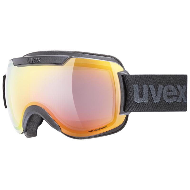 Image of GOGGLE DH 2000 BLACK ROSE