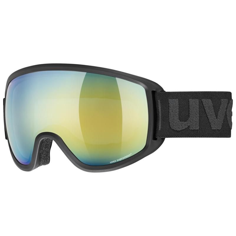 Image of GOGGLE TOPIC FM SPH BLACK ORA