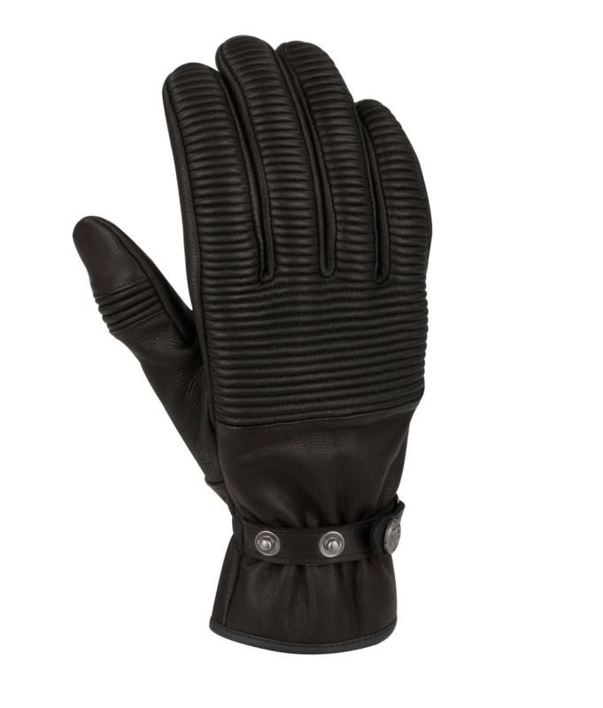 Image of SEGURA ROXO GLOVE BLACK T08