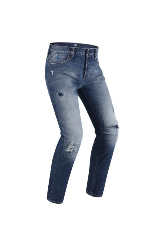 Image of PMJ STREET JEANS BLUE STD 32