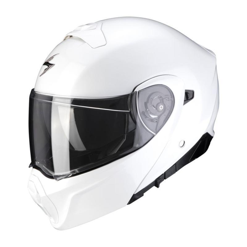 Image of EXO 930 GLOSS WHITE XS