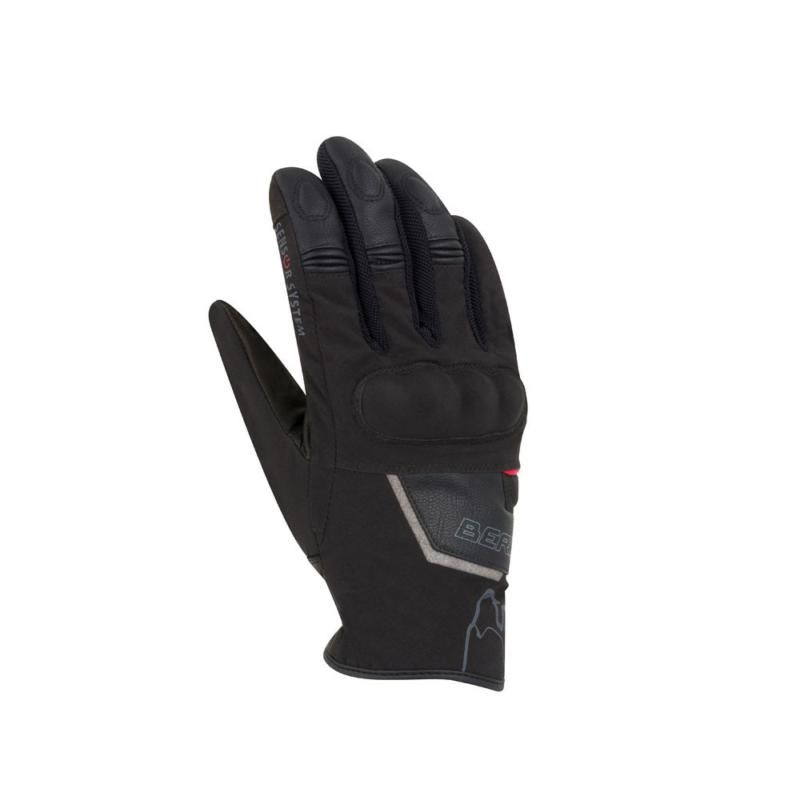 Image of BERING GOURMY GLOVE BLACK T08