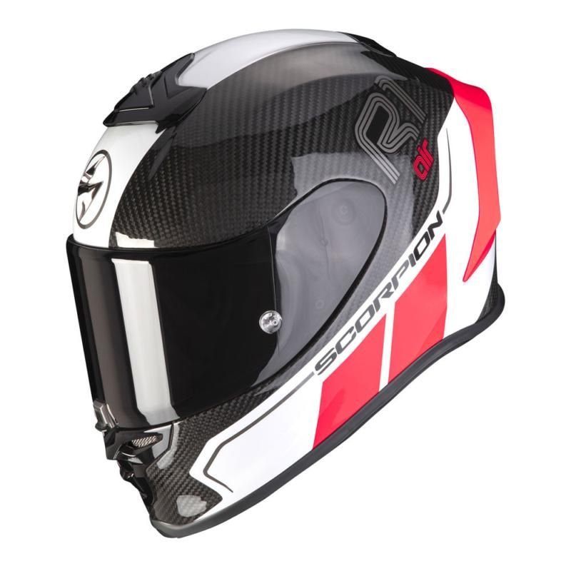 Image of EXO R1 CORPUS 2 BLK/RED XS