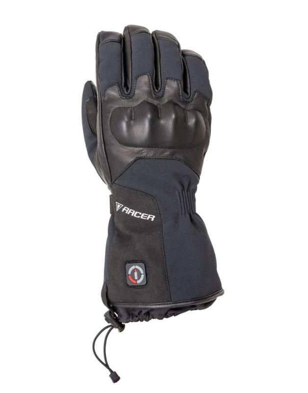 Image of C2 KP HEATED GLOVE LADY XS
