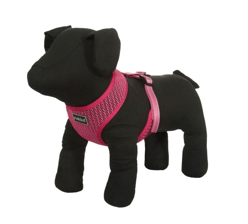 Image of COMFORT AIR HARNESS PINK LG 630