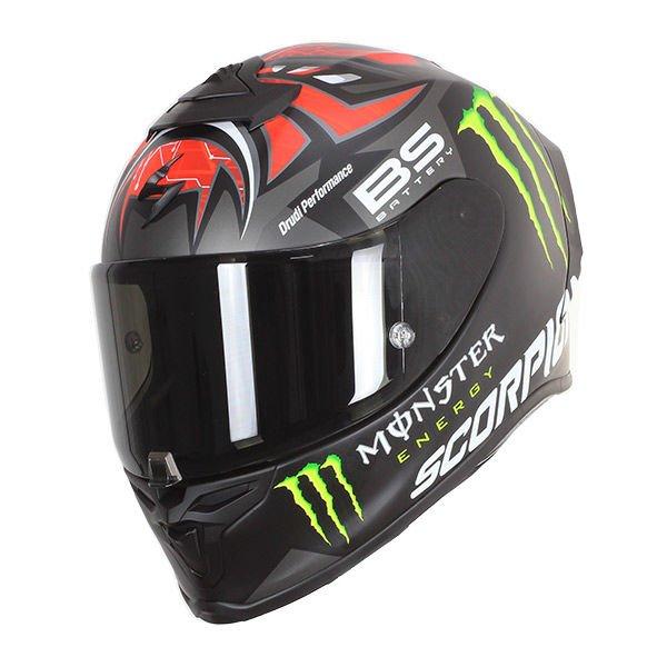 58cace89 Scorpion Helmets   BikerHeadz