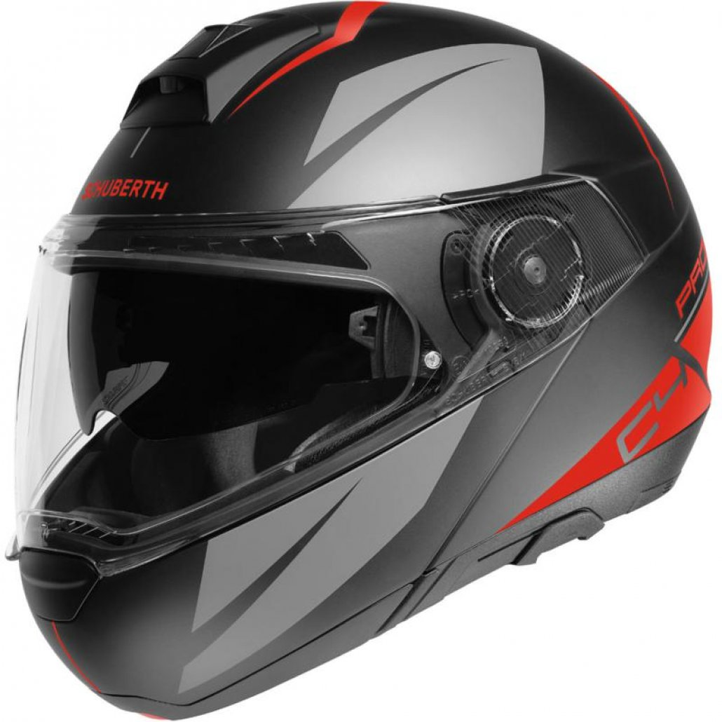 schuberth c4 pro motorcycle helmet bikerheadz. Black Bedroom Furniture Sets. Home Design Ideas